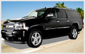 Los Cabos Airport Transfers, Cabo Transportation Suburban